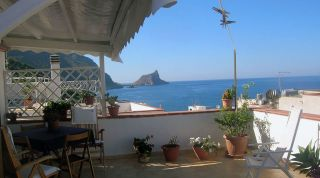 Bed and Breakfast a Marettimo